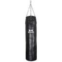 Боксерский мешок Hammer Premium Cowhide Professional (120x35 см) (92712)