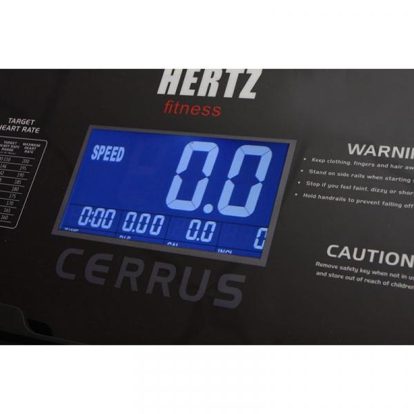 Беговая доржка Hertz Fitness Cerrus
