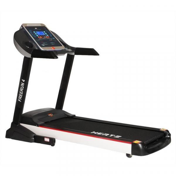 Беговая дорожка Hertz Fitness Freerun 4