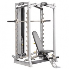 Система Смита (двухплоскостная) Hoist Personal Training System PTS-ENS-1