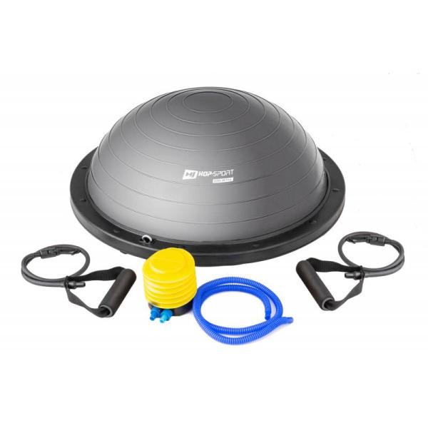 Балансировочная платформа Hop-Sport HS-L058 grey