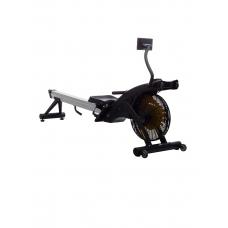 """Тренажер""""Гребля"""" Air Rower Pro профессиональная HouseFit 601011 ReNegaDe"""