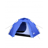 Палатка с автоустановкой (2 места) Solex 82134BL2