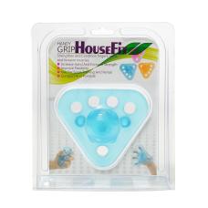 Эспандер треугольный синий HouseFit DD 6329H