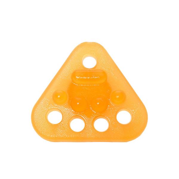 Эспандер треугольный оранжевый HouseFit DD 6329M