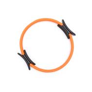 Кольцо для пилатеса 390мм (металл, неопрен) Ecofit MD1416