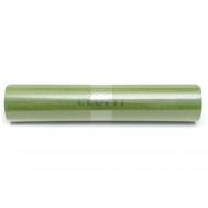 Коврик для фитнеса однослойный TPE 1830*610*6мм Ecofit MD9012 green