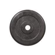 Диск обрезин. 5кг HouseFit R-5 (23038)