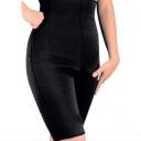 Неопреновые шорты c поясом (для похудения) HouseFit DD 6949