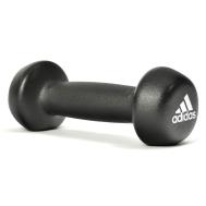 Гантель неопрен 1 кг Adidas ADWT-10021
