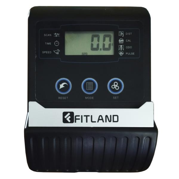 Велотренажер Fitland YK-B1901A