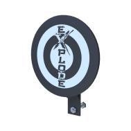 Навес-мишень для медбола InterAtletika KF016