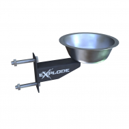 Стойка чаши для магнезии InterAtletika KF029