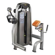 Тренажер для ягодичных мышц (радиальный) InterAtletika NRG N116