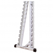 Стойка под гантели (0,5-10 кг) InterAtletikGym ST403.1