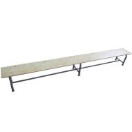 Скамейка гимнастическая 2,5 м InterAtletikGym ST604