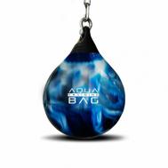 Водоналивного боксерский мешок 54 кг Bad Boy Blue Bytomic AP120BB