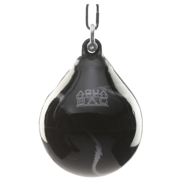 Водоналивного боксерский мешок 15,8 кг черный-серебристый Bytomic AP35SB