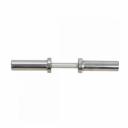 Гантельная ручка без замков 50 см InterAtletika C3-23-M