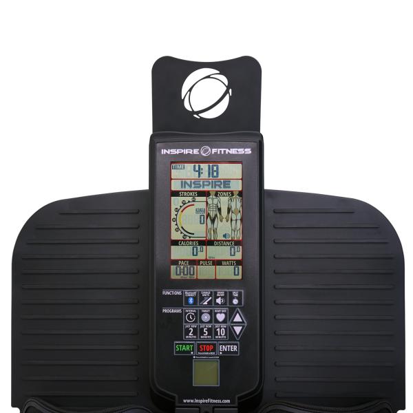 Гребной тренажер Inspire CR2.5