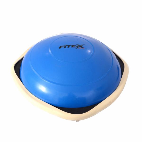 Балансировочная босу-полусфера Fitex MD1215
