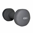 Гантель неопреновая 4 кг Fitex MD2015-4N