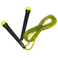 Скакалка зеленый Fitex MDJR024-G