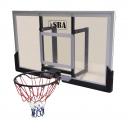 Баскетбольный щит SBA S030B 140х80см