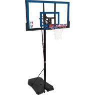 "Баскетбольная стойка Spalding Gametime Series 48"" 73655CN"