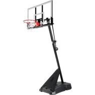 """Баскетбольные стойки (мобильные) Spalding Angled Pole 54"""" 75746CN"""