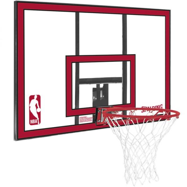 """Баскетбольный щит Spalding NBA Combo 44"""" 79351CN"""