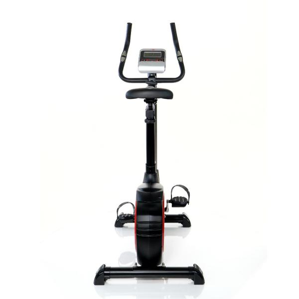 Велотренажер Christopeit Sport AL1 Black 11062
