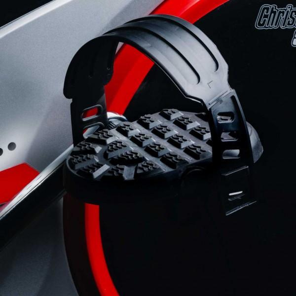 Велотренажер Christopeit Sport AL1 Silver 1106A