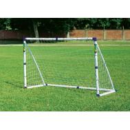 Футбольные ворота Deluxe 6 ft Outdoor-Play JS-180A