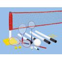 Набор 3 в 1 для бадминтона, волейбола и тенниса Outdoor-Play JS-238A