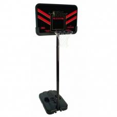 "Баскетбольная стойка (мобильная) Spalding Highlight Composite Portable 44"" 61798CN"