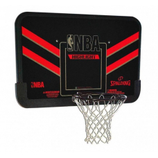 "Баскетбольный щит Spalding NBA Highlight 44"" 80798CN"