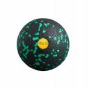 Массажный мяч 4FIZJO EPP Ball 08 4FJ1233 Black/Green