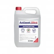 Антисептик для рук и поверхностей Antisept ULTRA (70% спирта) 5 л