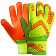 Вратарские перчатки SportVida SV-PA0040 Size 4