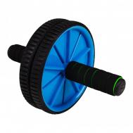 Ролик (гимнастическое колесо) для пресса Sportcraft ES0002 Blue