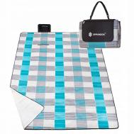 Коврик для пикника и кемпинга складной Springos 240 x 200 см PM014