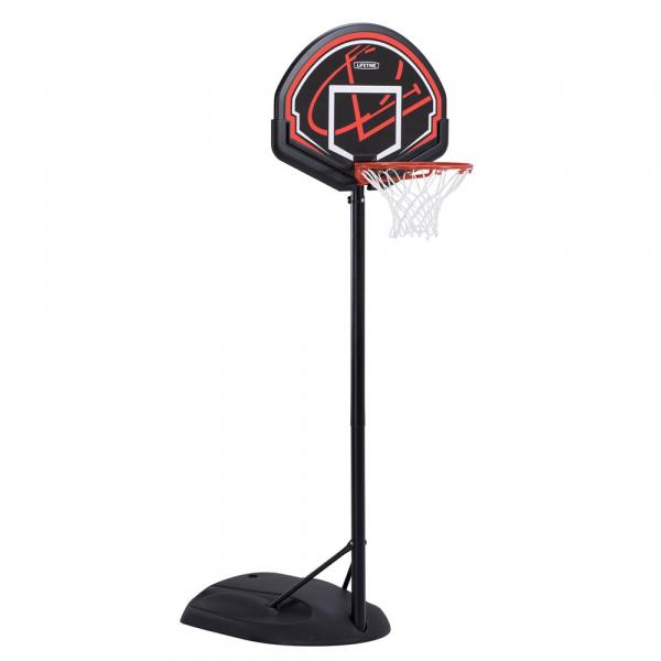 Баскетбольная стойка Lifetime CHICAGO 90022