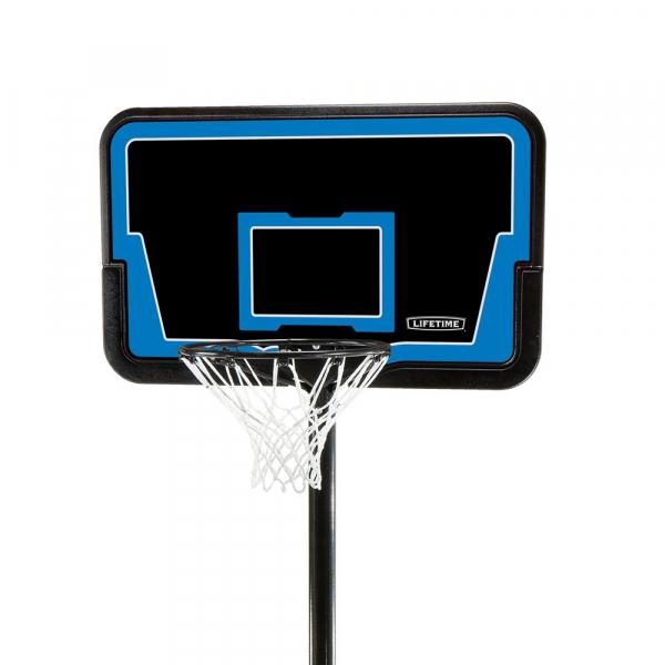 Баскетбольная стойка Lifetime CLEVELAND 1268