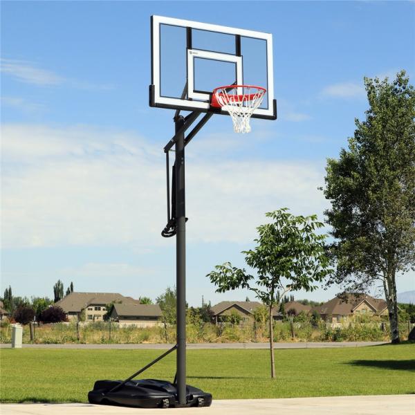 Баскетбольная стойка Lifetime GEORGIA XL 71522