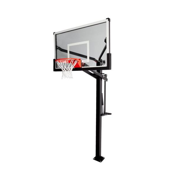 Баскетбольная стойка Lifetime LOS ANGELES 90179