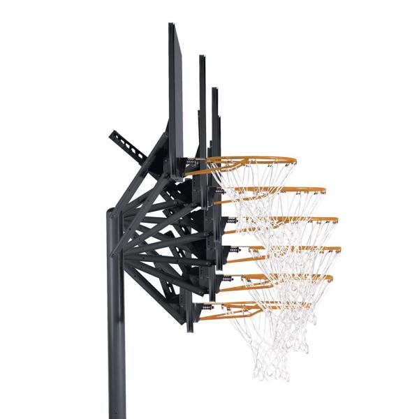 Баскетбольная стойка Lifetime MEMPHIS 90064