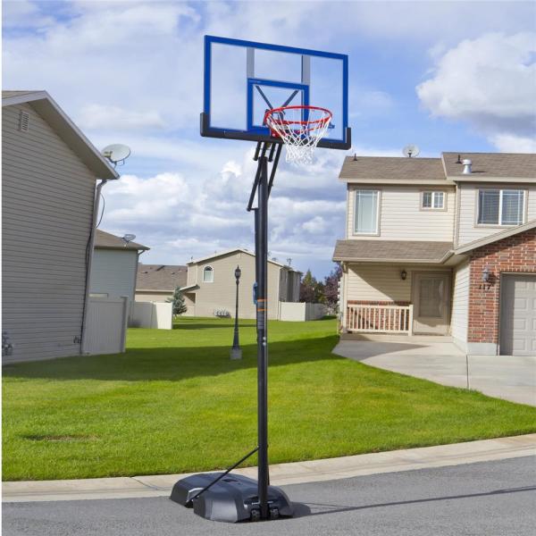 баскетбольная стойка Lifetime NEW YORK 90000