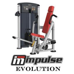 Профессиональные тренажеры Impulse Evolution