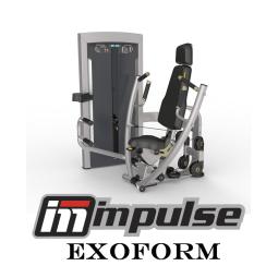 Профессиональные тренажеры Impulse Exoform